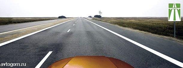 С какой максимальной скоростью Вы имеете право продолжить движение на легковом автомобиле с прицепом