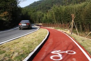 Предписывающие знаки дорожного движения картинки с пояснениями. велосипедная дорожка